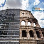 Ristrutturazione Rocca Di Papa